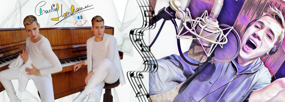 Charlie Handsomer - the best music 4 VIPs!